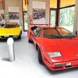 Museo Bertone - Lamborghini Countach