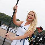 Paddock Girls Silverstone