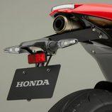Honda RC213V-S - colin