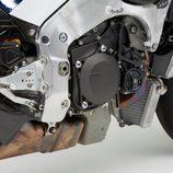 Honda RC213V-S - motor