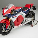 Honda RC213V-S - lateral