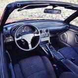 MX5-interior
