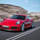Porsche 911 Carrera 2016 - Frontal