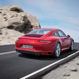 Porsche 911 Carrera 2016 - Trasera