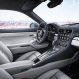 Porsche 911 Carrera 2016 - Interior