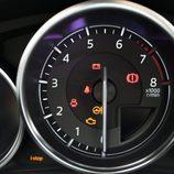 Mazda MX5 ND revoluciones