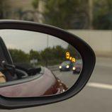 Mazda MX5 ND alerta de punto ciego