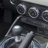 Mazda MX5 ND climatizador