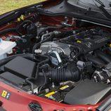 Mazda MX5 ND motor