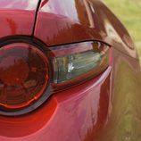 Mazda MX5 ND óptica tasera