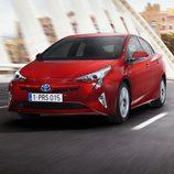 Nuevo Toyota Prius 2016 - Frontal