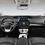 Nuevo Toyota Prius 2016 - Interior