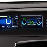 Nuevo Toyota Prius 2016 - Panel LCD