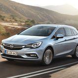 Opel Astra Sports Tourer - 3/4