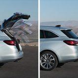 Opel Astra Sports Tourer - Portón