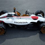 Honda Project 2&4 - Lateral