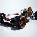 Honda Project 2&4 - Frontal
