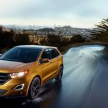 Ford Edge 2015 - Frontal