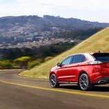 Ford Edge 2015 - Trasera