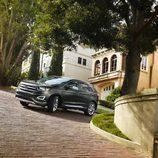 Ford Edge 2015 - Exterior