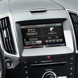 Ford Edge 2015 - Pantalla LCD