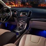 Ford Edge 2015 - Detalles Premium