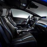 Honda Civic Tourer Life Active Concept - Interior