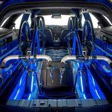 Honda Civic Tourer Life Active Concept - Espacio de carga