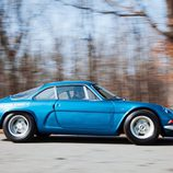 Alpine A110 - Lateral 2