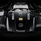 Mercedes_AMG Brabus GTS - Motor