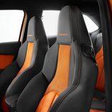 Seat Leon Cross Sport Concept - Interior 2