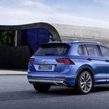 Volkswagen Tiguan GTE Concept 2015 - Lateral
