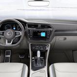 Volkswagen Tiguan GTE Concept 2015 - Salpicadero