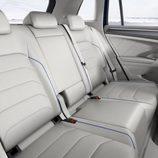Volkswagen Tiguan GTE Concept 2015 - Plazas traseras