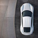 Porsche Mission E - Cenital