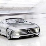 Mercedes IAA Concept 2015 - Frontal