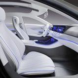 Mercedes IAA Concept 2015 - Interior