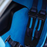 Bugatti Vision Gran Turismo - Interior