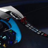 Bugatti Vision Gran Turismo - Interior 2