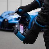 Bugatti Vision Gran Turismo - Volante