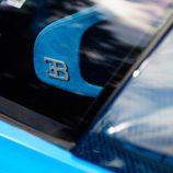 Bugatti Vision Gran Turismo - Detalle Logo 2
