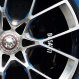 Bugatti Vision Gran Turismo - Detalle Llanta 2