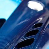 Bugatti Vision Gran Turismo - Detalle 2