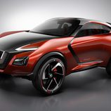 Nissan Gripz Concept - Vista General