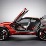 Nissan Gripz Concept - Lateral 2