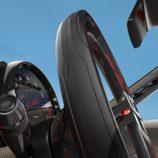 Nissan Gripz Concept - Interior 4