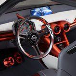 Nissan Gripz Concept - Detalle 2