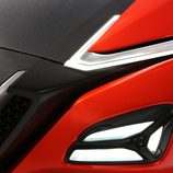 Nissan Gripz Concept - Detalle 3
