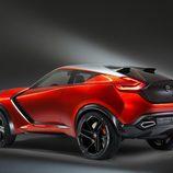 Nissan Gripz Concept - Trasera 3
