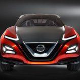 Nissan Gripz Concept - Frontal 2